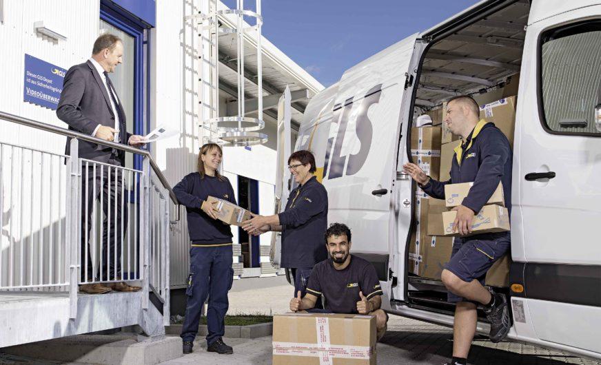 AEO-C-Zertifizierung für den Paketlogistiker GLS Austria