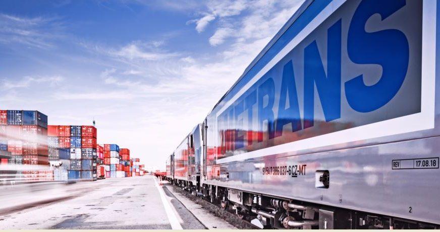 HHLA verzeichnet starkes Wachstum im Segment Intermodal