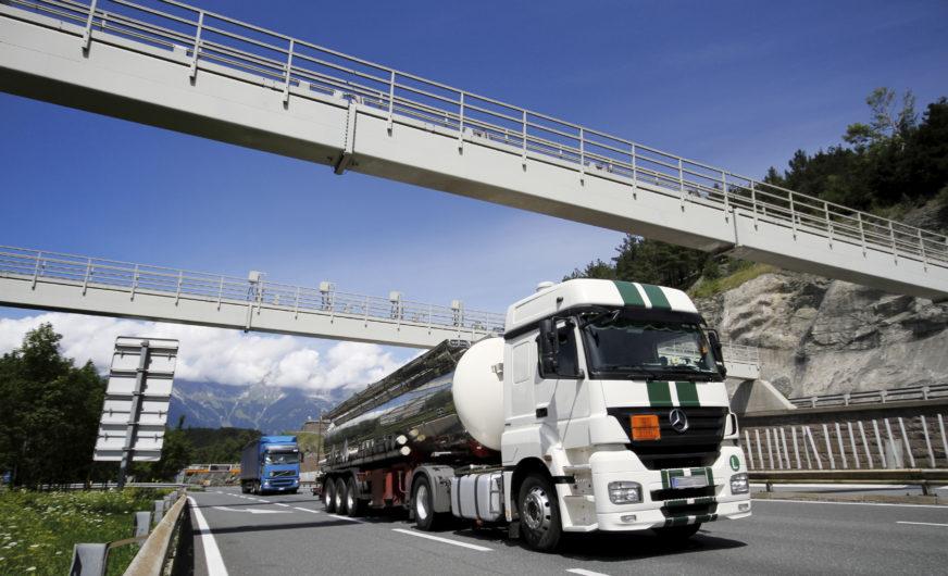 Lkw-Mauttarife 2019: Bonus für Euro-VI bleibt