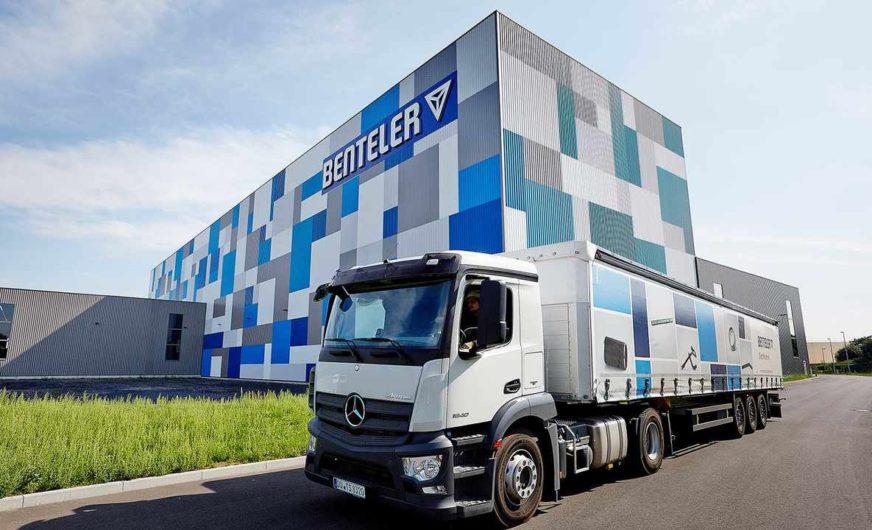 Benteler Distribution bekommt einen neuen Eigentümer