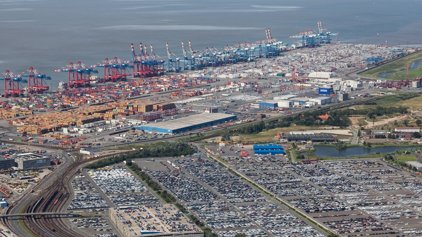 EUR 5.2 million investment to modernise the Bremen port railway
