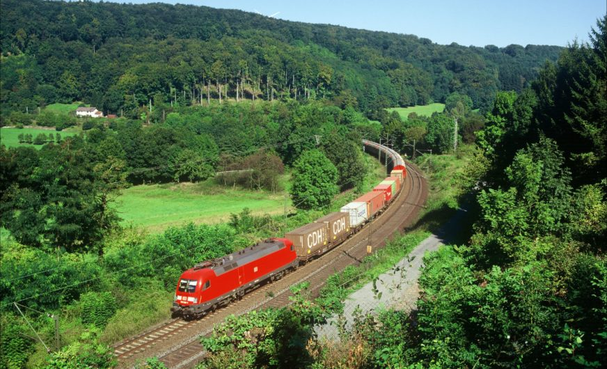 """Condition Based Maintenance"": Kooperation von DB Cargo und Siemens"