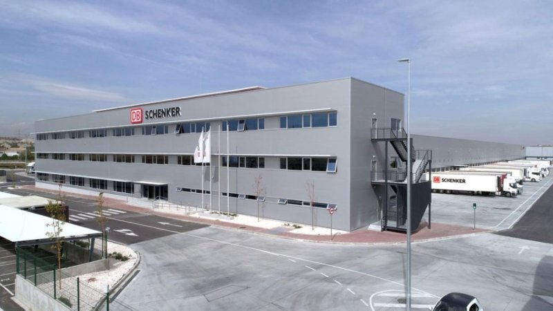 DB Schenker has a new structure in Tyrol