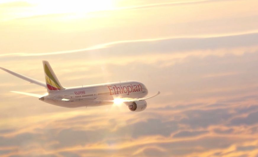 Ethiopian Airlines: daily flights Vienna – Addis Ababa from the end of October