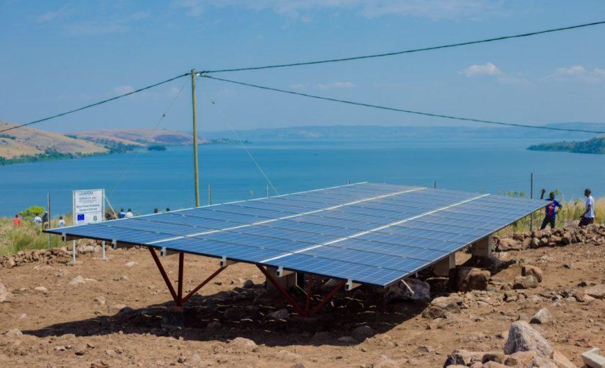 Steirische Green Tech Branche: Erstmal über 5 Mrd. Euro Green Tech Umsatz