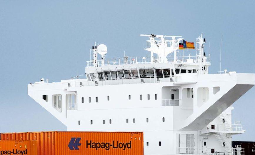 Hapag-Lloyd: Neuer Hafenanlauf des EMX-Dienstes in der Türkei