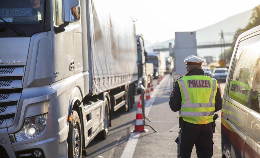 EUR 1.35 million investment: Tyrol gets an automated truck dosing system