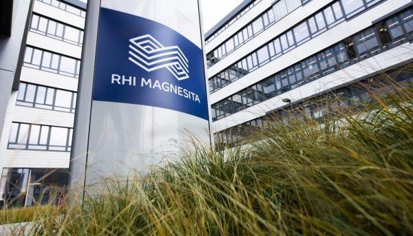Wachstumsmärkte China und Indien halten RHI Magnesita auf Kurs