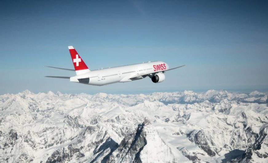 Swiss WorldCargo erhöht Kapazität nach Japan und USA