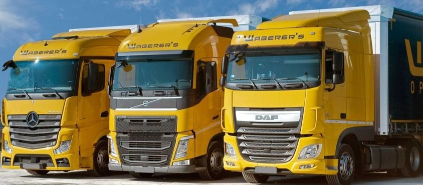 Waberer's continues with fleet reduction programme