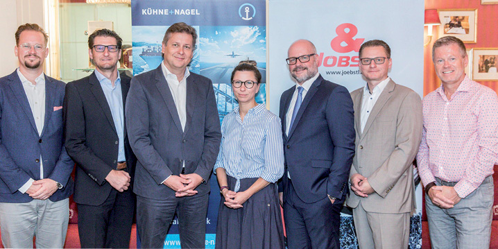 "Kühne + Nagel sieht Jöbstl-Gruppe als ""Gateway nach Osteuropa"""