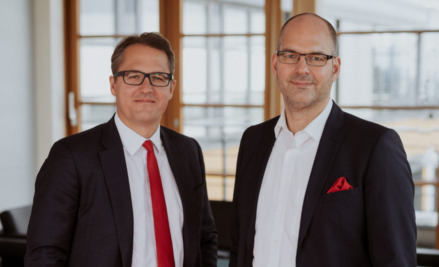 Fr. Meyer's Sohn: Totalumbau der Unternehmensleitung