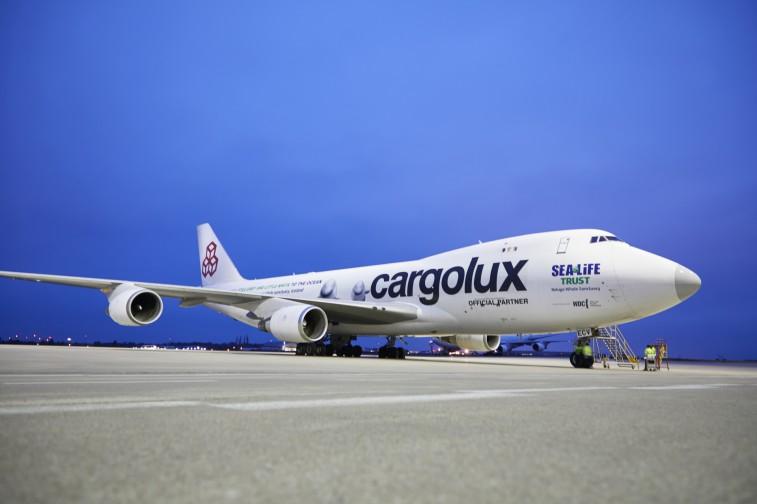 Cargolux Airlines mit neuem Online-Buchungstool