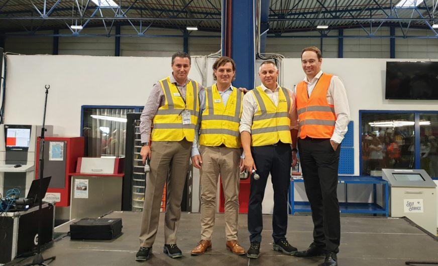 """Hammerer Aluminium Industries gewinnt immer mehr """"Profil"""""""