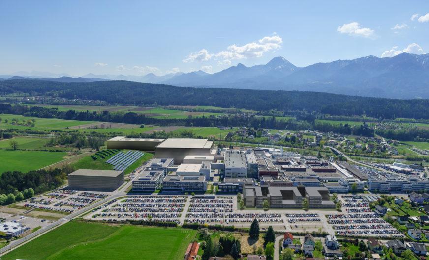 Mikroelektronik von Infineon Austria ermöglicht Wirtschaftswachstum