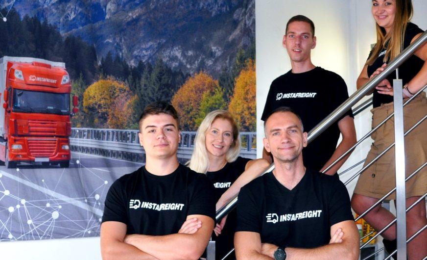InstaFreight etabliert erstes Auslandsbüro in Polen