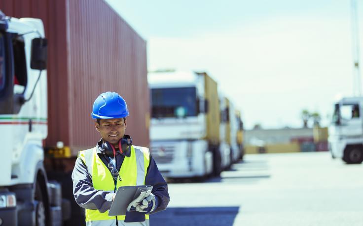 IRU fordert Absicherung der Rolle des Straßentransports