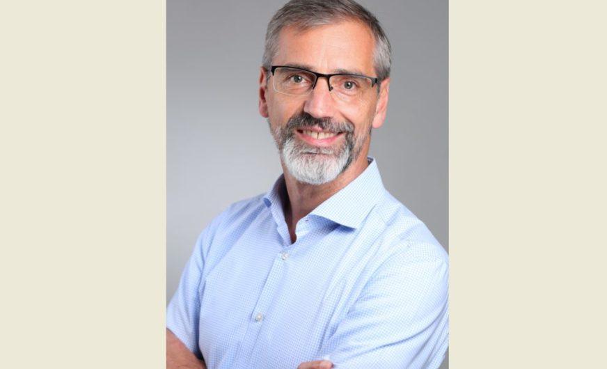 Mountpark engagiert Mario Sander als Managing Director für Zentraleuropa