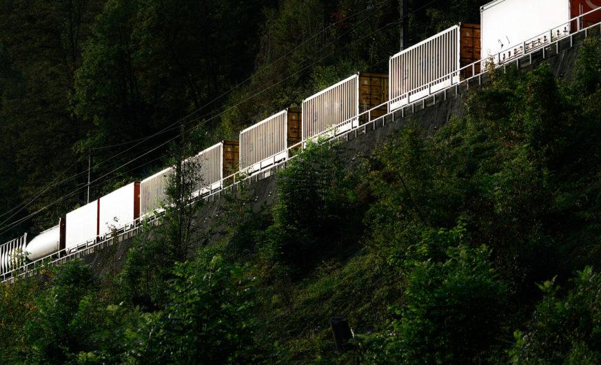 Neue intermodale Nonstop-Verbindung zwischen Österreich und Norditalien