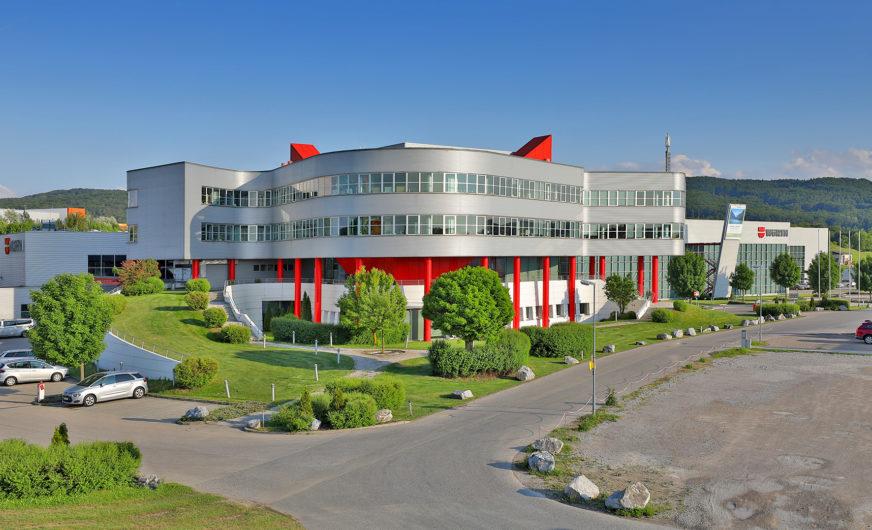 Würth Österreich: Finalphase bei Ausbau und Modernisierung des Zentrallagers