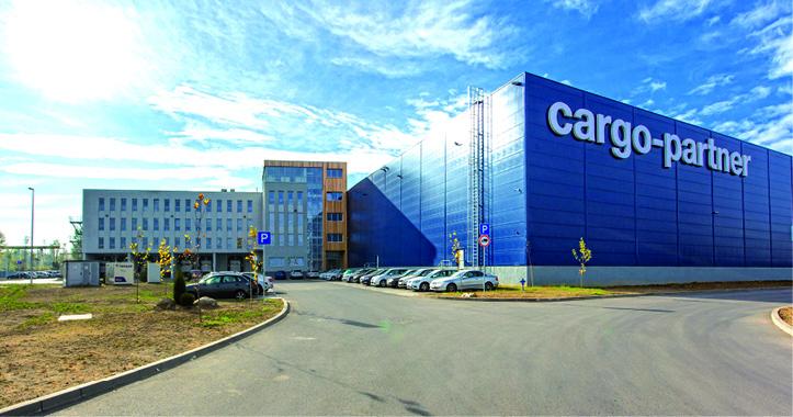 Noch unglaublich viel Potenzial  für cargo-partner in Bulgarien