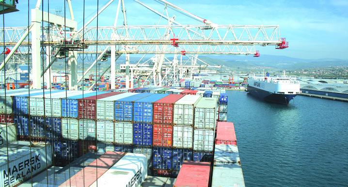 Ein großer Schritt zu einer modernen Logistikinfrastruktur in Slowenien