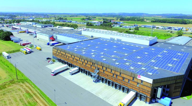 Schachinger  plant Expansion  nach Süddeutschland