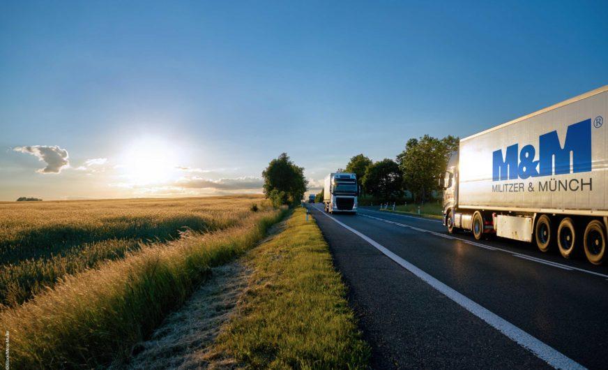 Logistiker Militzer & Münch baut das Balkan-Netzwerk weiter aus