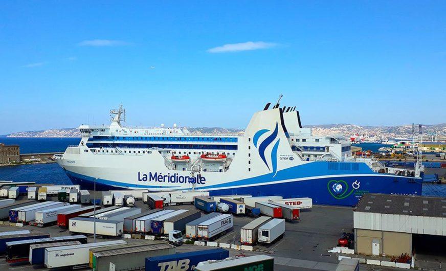 Andritz und Solvay machen Schifffahrt fit für die Vorschriften der IMO 2020