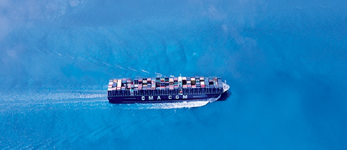 CMA CGM: New range of import and export financing solutions