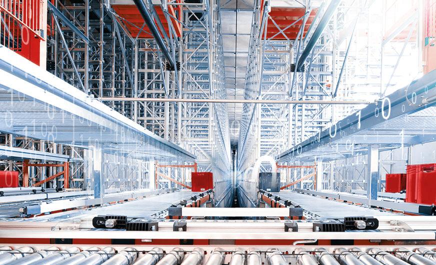 Aufträge von Puma und Kellner&Kunz pushen Wachstum der TGW Logistics Group
