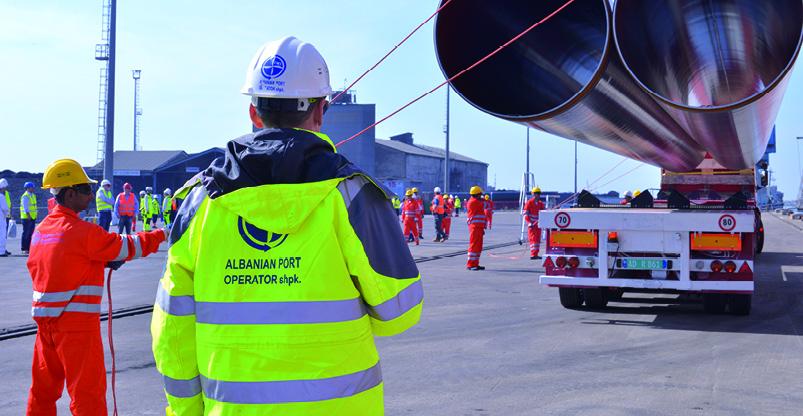 EMS Chartering etabliert  eigenes Set-up für die Alpenregion