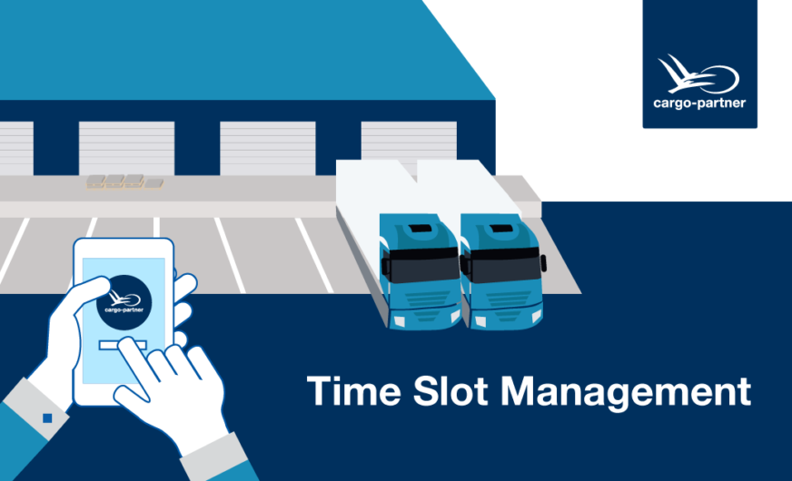 How cargo-partner reduces waiting times in the warehouse