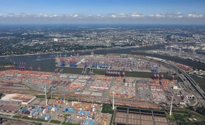 Deutsche Häfen drängen auf Beseitigung von Standortnachteilen