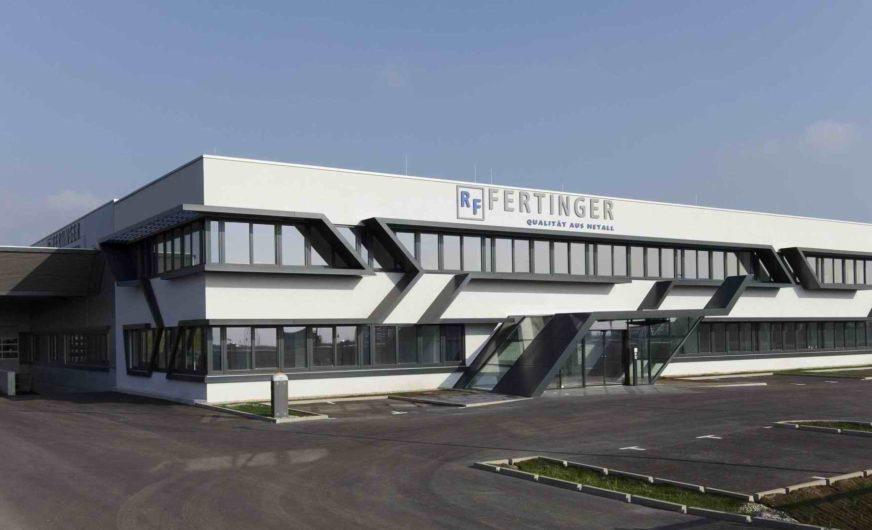 Rupert Fertinger GmbH: Rückkehr zu wirtschaftlicher Stabilität