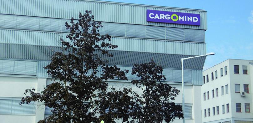 Jede Menge Osteuropa-Kompetenz bei der Cargomind Group