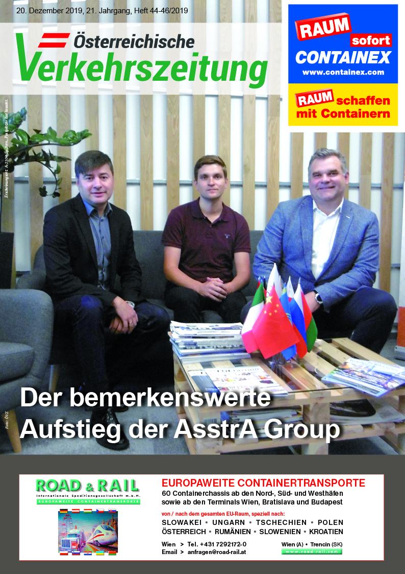 Zeitungsbild 44-46/2019