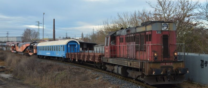 ČD Cargo and Felbermayr enhance their cooperation