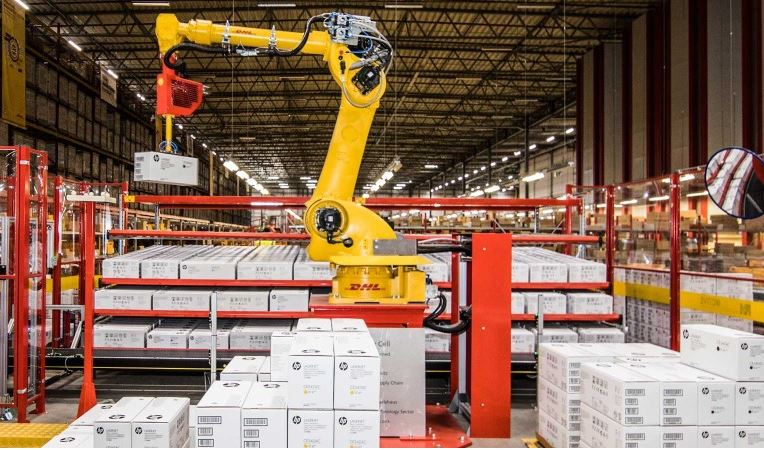 DHL Supply Chain is one step ahead in innovation