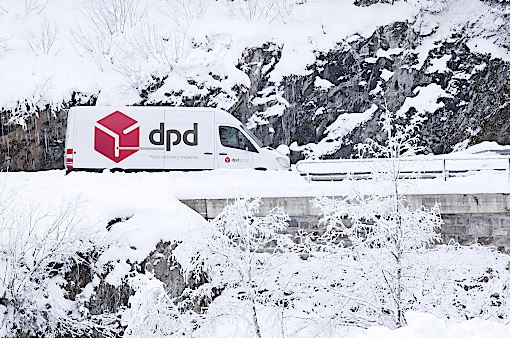 DPD continues to focus strongly on digitisation