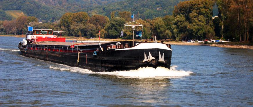 Deutschland verlängert Förderprogramm für die Binnenschifffahrt