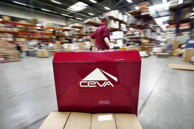 Ceva Logistcs wins multi-year contract by Ideal Standard