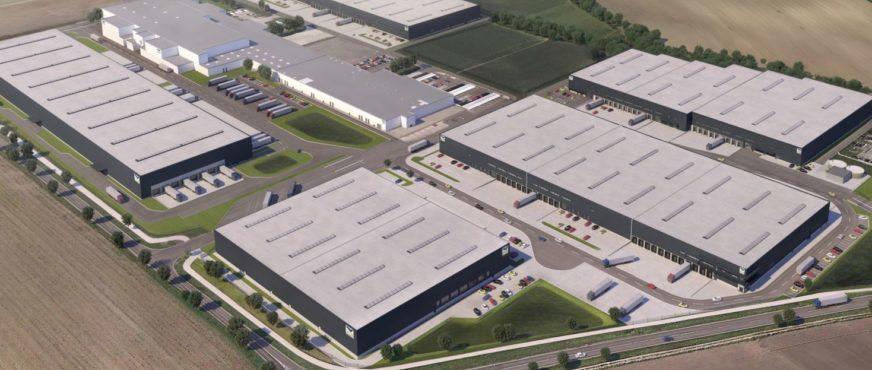 Deka Immobilien erwirbt moderne Logistikobjekte von DLH in Österreich