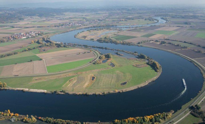 Straubing – Deggendorf: Grünes Licht für sanften Donauausbau