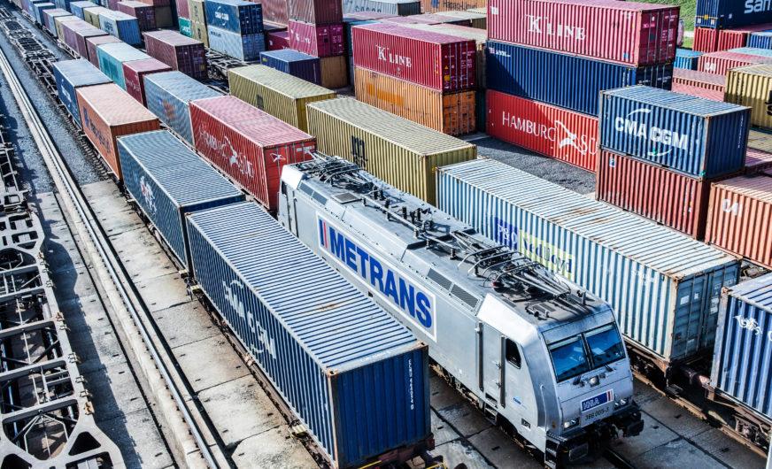 Hafen Hamburg: Schon 100 Züge pro Woche im Österreich-Verkehr