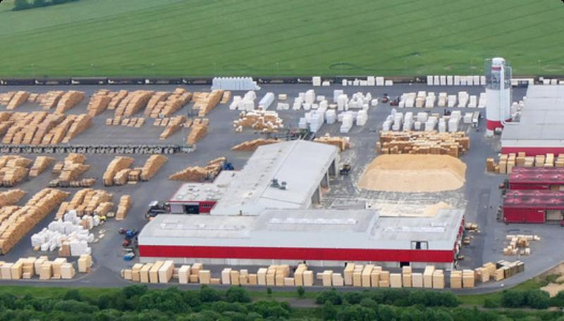 Holzindustrie Schweighofer Gruppe firmiert jetzt als HS Timber Group
