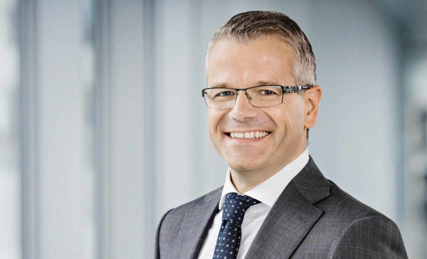A.P. Moller – Maersk ernennt Vincent Clerc zum CEO für Seefracht und Logistik