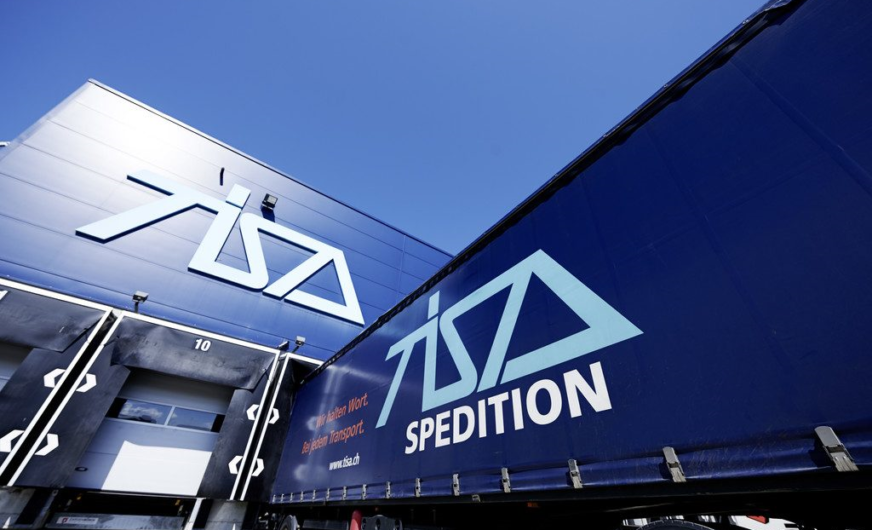 TISA Spedition expands in the German speaking region