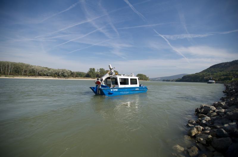 PIANC appelliert für mehr Umweltbewusstsein auf der Wasserstraße