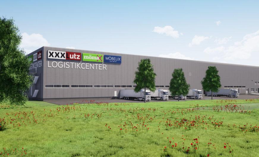 XXXLutz holt Logistikzentrum von der Slowakei nach Österreich zurück